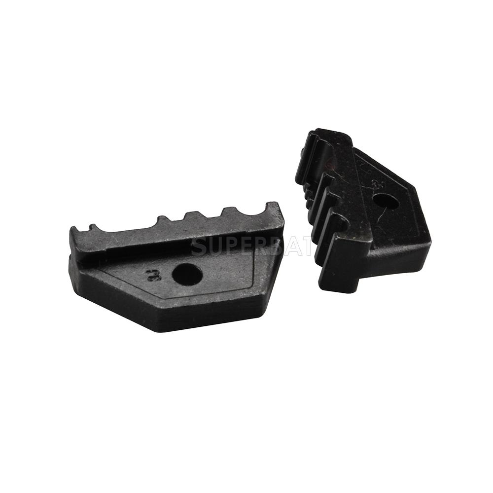 Crimper crimping tool RG174 RG316 RG179 Belden 8218