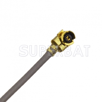 "IPX / u.fl to Fakra Plug ""C"" Pigtail,50 Ohm, Cable 1.13mm for GPS GSM Wireless"