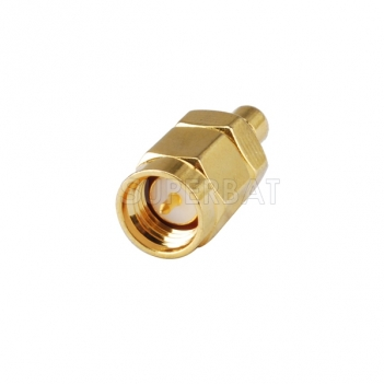 Aerial Connector for DAB radio with SMA(F) connector