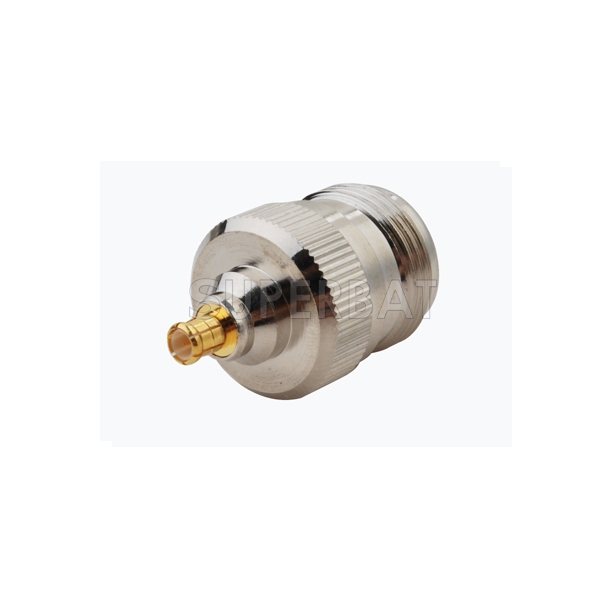 N Male plug to N Female jack Straight Extension RF Cable Adapter Connector USA