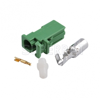AVIC Jack Female Connector Straight for RG316