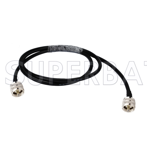 double male extension cord adapter