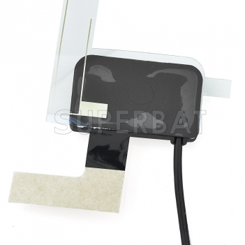DAB/DAB+ car radios Amplified Aerial of Internal glass mount antenna