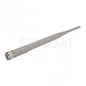 New 2.4GHz 5dBi Omni WIFI Antenna RP-SMA male plug for wireless router, 210mm