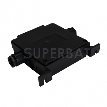 PV Junction Box 50W/70W 6A for Thin-Film Modules