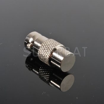 50 Ohm BNC female Resistor Coaxial Termination