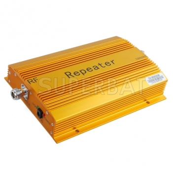 GSM 890-915/935-960Mhz Mobile phone Signal Repeater