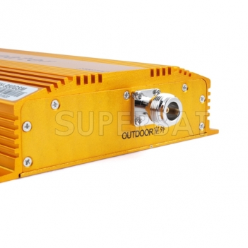 GSM 824-829/869-894Mhz Mobile phone Signal Repeater
