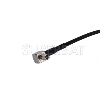 External Antenna Adapter Cable Pigtail SMA Female Hole to TS9 Male highly flexible RG174 coax for USB Modems & MiFi Hotspots