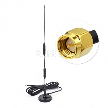 9dBi 3G Antenna with Magnetic base for 3G USB Models /Router /Devices