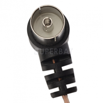Indoor FM Dipole Antenna Copper Aerial-HD Radio Female Pal Connector 75 Ohm for Stereo Receiver